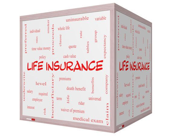 Selling your life insurance policy may be an option