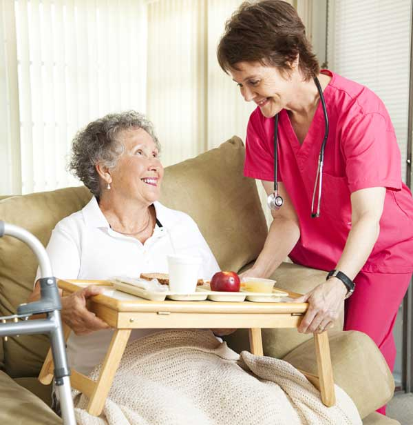 pay for home health care costs