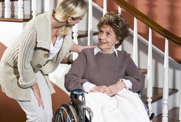 paying for home care