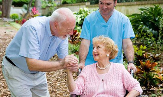 understand the cost of long term care